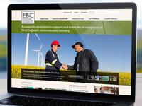 Environmental Organization Website