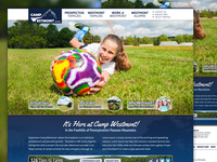 Pennsylvania Summer Camp Homepage