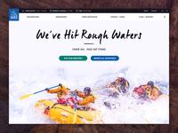 O.A.R.S. 404 Error Page