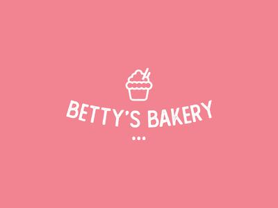 Betty's Bakery Logo