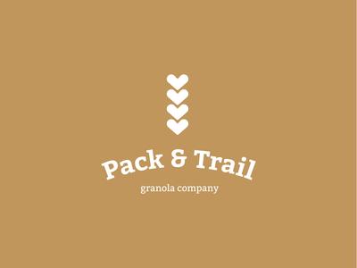 Pack & Trail Logo