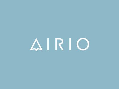 Airio Logo