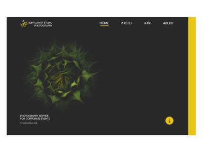 PHOTOGRAPHY STUDIO - WEB