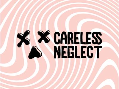 Careless Neglect Logo