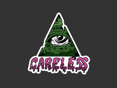 Careless Eye