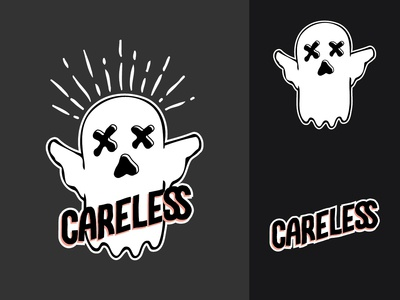 Careless Ghost