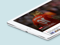 Liverpool Official App