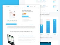 Product page SoftwareKeep