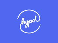 HYPD Logotype