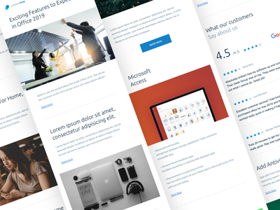 Newsletter email design ecommerce ux ui newsletters newsletter design newsletter
