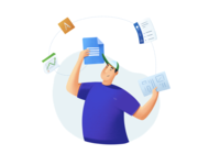 Google Docs - Resume Builder