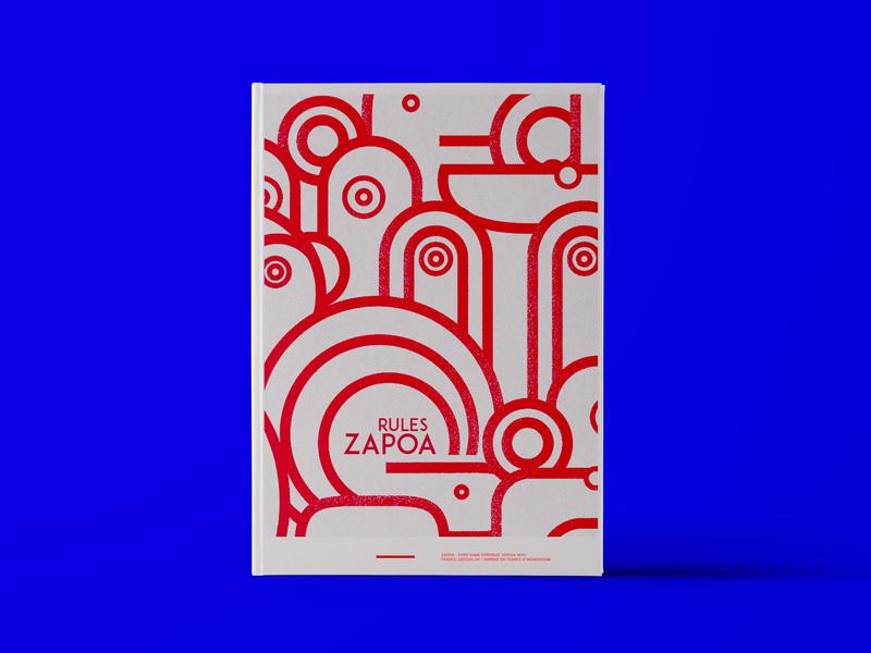 ZAPOA typography logo game card games branding jungle book jungle vector gold mask design art direction illustration artwork