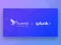 Fluentd + Splunk