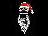 Santa Awesome