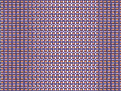 Gingam Dot patterns vector geometric