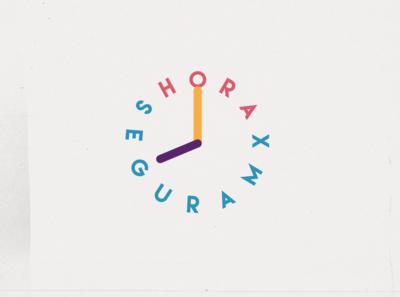 Logo Hora Segura