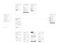 Create plan wireframe