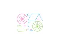 bike deconstruct