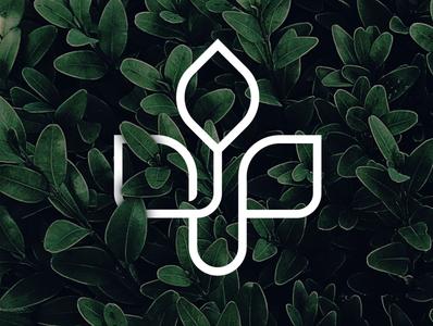 Alder Plant Goods Monogram