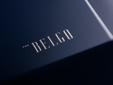 Belgo Logo Preview