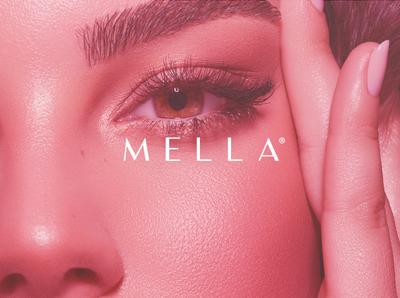 Mella Typeface Design