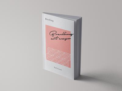 Breilling Book Cover Design