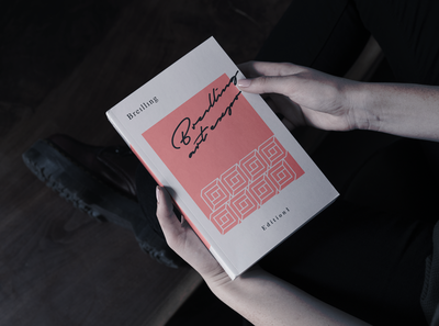 Photorealistic Book Cover Design