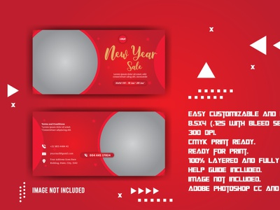 Creative Gift Voucher Design logo creative design voucher design voucher social media creative photoshop background vector illustration flat design