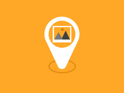 "Web Service LOGO DESIGN ""ChikiPhoto"" logomark servicelogo logodesign logo"
