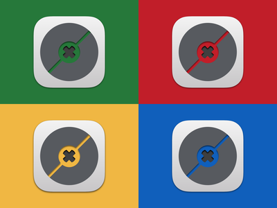 OP-Z Mac App Replacement icons macos download mac icon app
