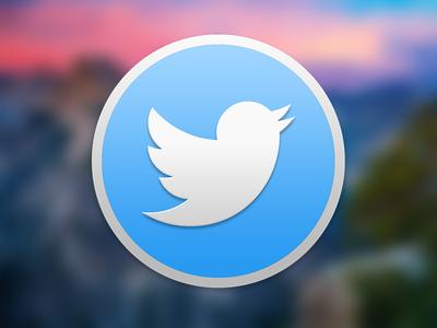 Twitter Yosemite 2