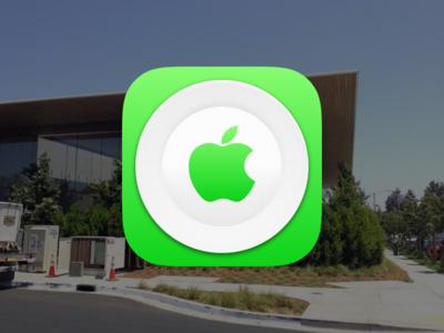 Cafe Mac Icon