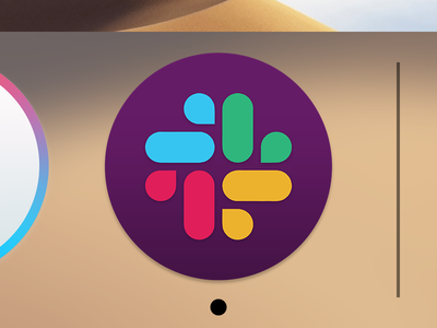 Slack Mojave Icon osx slack download mac app icon