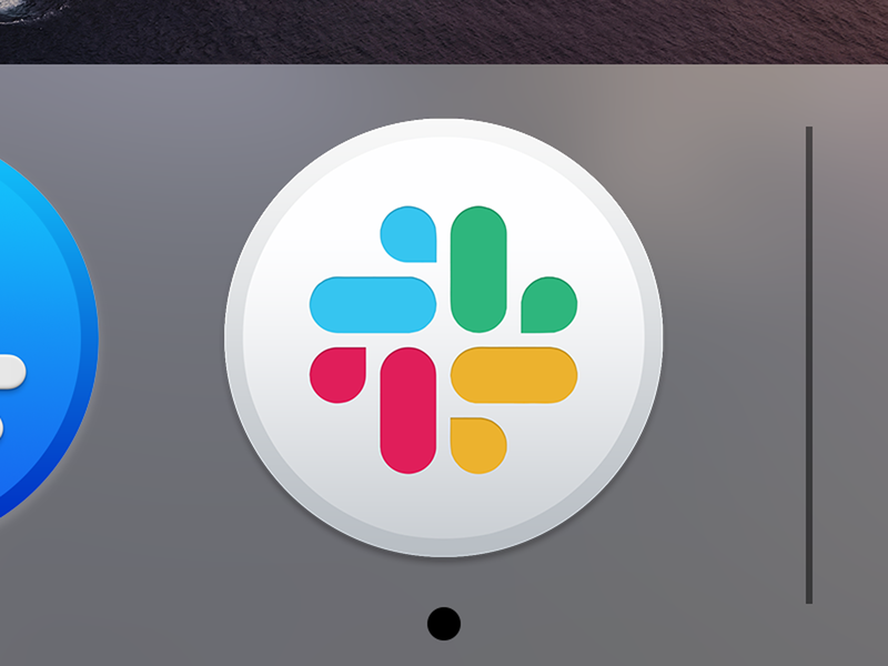 Slack Catalina icon download mac app icon