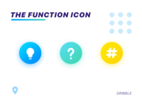 Functional icon