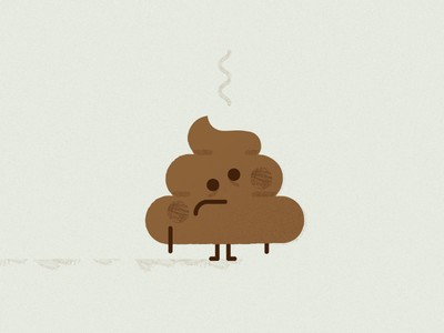 Poo Guy
