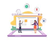 Digital Consumption Behaviour
