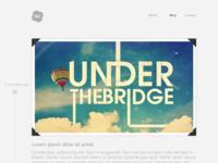Blog Design Version 5