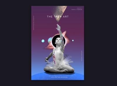 The Open Art