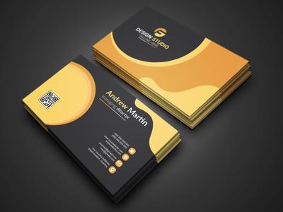 Mockup Business Card
