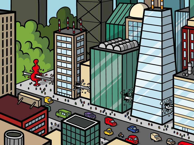 City ve