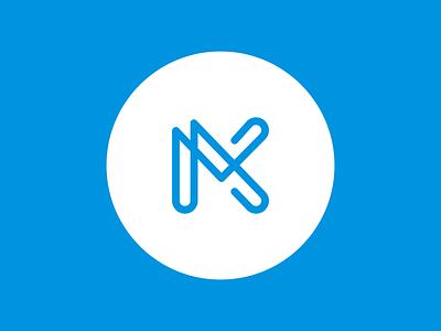 MK Docs branding icon logo
