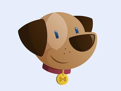 Honest Work character hiring careers illustration branding logo
