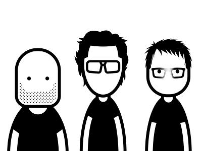 Swift Creatives illustration vector character