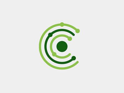 Carbo identity icon branding illustration identity