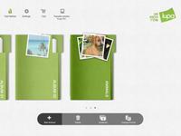 AlbumMaker app