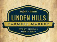 Linden Hills Farmers Market Logo