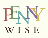 Pennywise logo