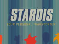 Your Personal Transporter from the future