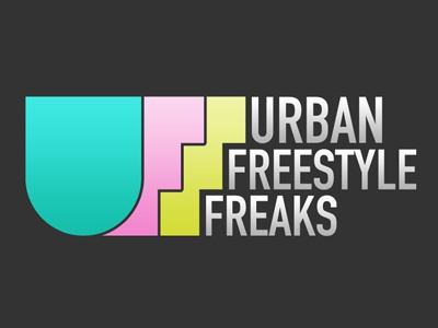 Logo for UFF uff logo